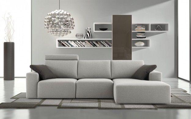 Pareti Grigio Arancione : Oltre migliori idee su pareti grigio chiaro