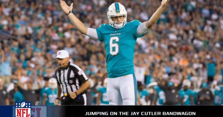 Does Jay Cutler's personality fit better in Miami than Chicago?