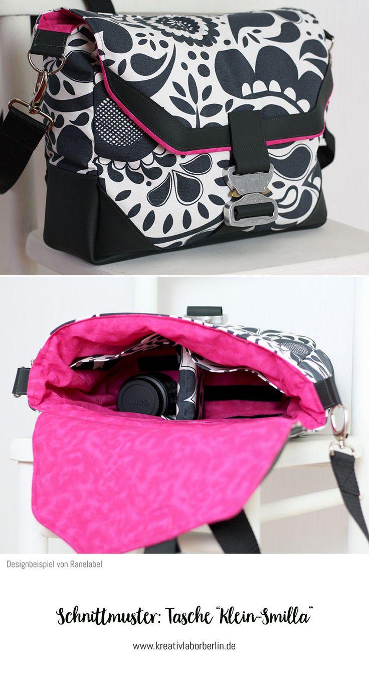 246 besten Taschen Bilder auf Pinterest | Taschen nähen ...
