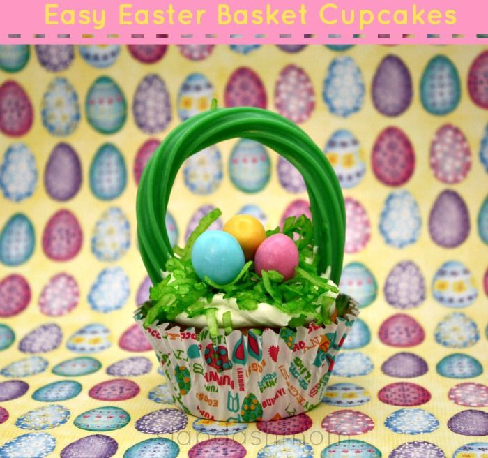 If you're looking for a delicious Easter dessert, look no further than these…   – Easter