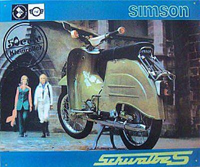 Suzuki Vintage Schmutz Fahrrad