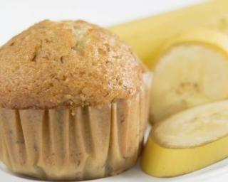 Muffins à la banane : Savoureuse et équilibrée | Fourchette & Bikini
