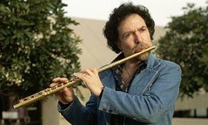 Paul Horn flautist 1930-2014 new age music pioneer