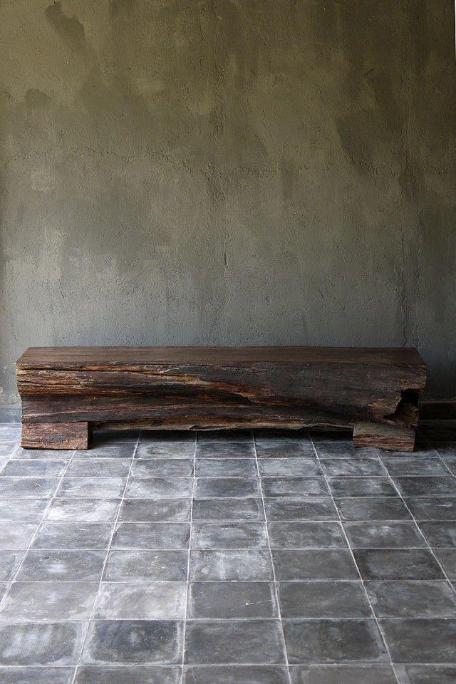 wood grazy