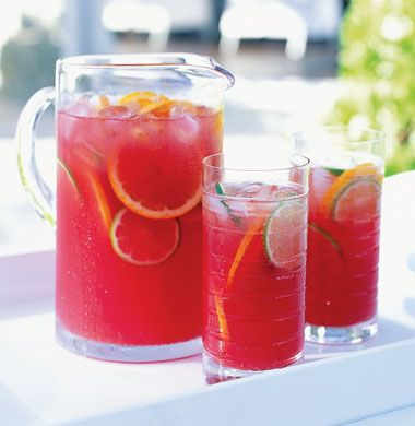 Simple, delicious, and oh, so summery! Try this Sangria Punch from Kraft and check out the rest: https://kraft.promo.eprize.com/summer/ Ends 9/30/15
