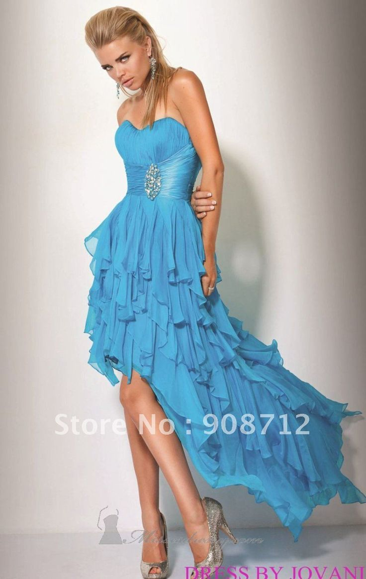 54 best Prom images on Pinterest   Grad dresses, Prom gowns and ...