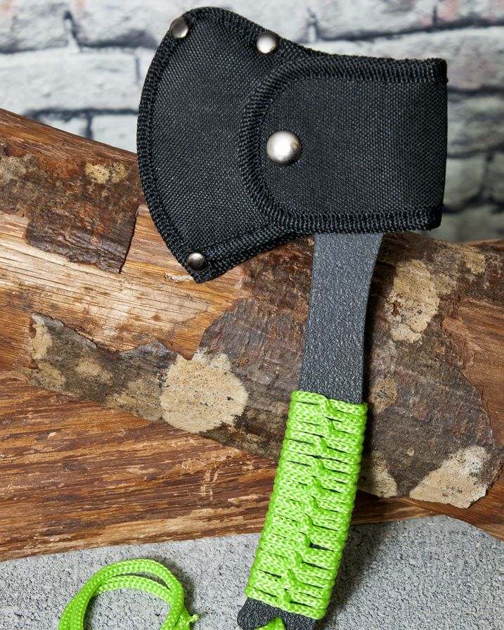 #HOT OR #NOT #NEWARRIVAL #Zombie #Killer #Full #Tang #Survival #Axe. #GREEN #outdoors #jungle #battle #sharp #stainlesssteel and #free #leather #holster. #edc #musthaveit #igmilitia #knifenut #weaponsfanatics #Apocalypse #bladeporn for #sale at #best #price at : - http://ift.tt/2qsImq8