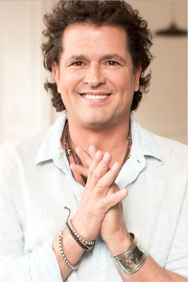 Carlos Vives ingresa al hall de la fama de los compositores latinos