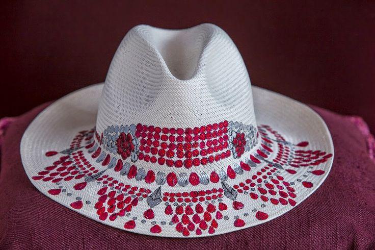 fourfancy: IBO-MARACA Hats