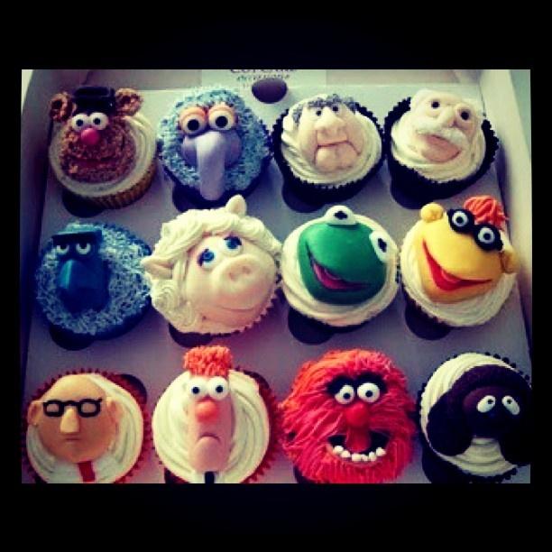 55 Melhores Imagens Sobre Muppets No Pinterest
