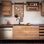 11 Design Details to Steal from High-End Bespoke Kitchens: Remodelista