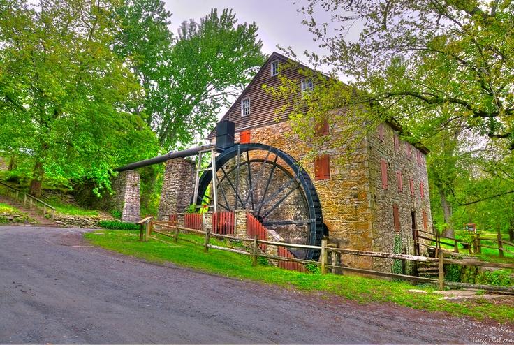 The rock run mill susquehanna state park harford co md for Susquehanna state park cabins