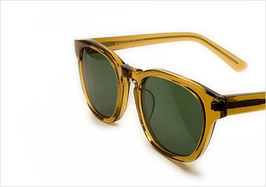 "Robert Geller ""David"" Sunglasses ($200-500) - Svpply"