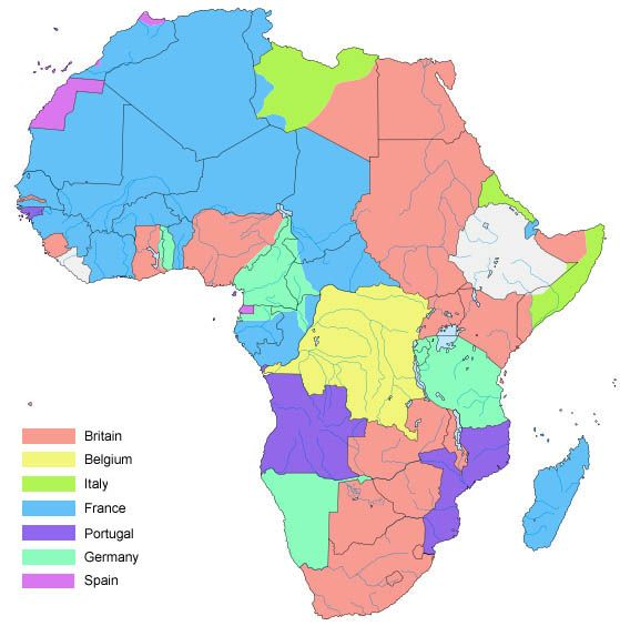 74 best marvelous maps and curious cartography images on pinterest heres africa completely dominated by european powers just before the first world war after gumiabroncs Gallery