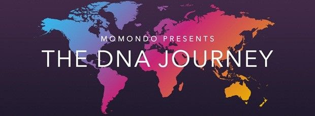 Momondo's DNA Journey Competition - Genealogy & History News