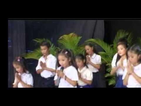 កម្រងចម្រៀងមត្តេយ្យ Pre-school Songs Collection | preschool songs for kids - YouTube
