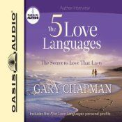 Dr. Gary Chapman identifies five basic languages of love and then guides couples towards a better understanding of their unique languages of love. Learn to speak and understand your mate's love language, and in no time you will be able to effectively love and truly feel loved in return. Skillful communication is within your grasp!