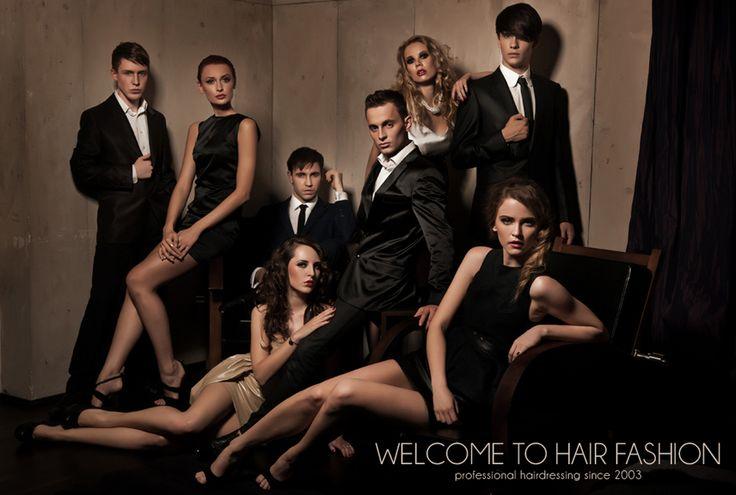 Hair-Fashion Studio - Shivan för lockigt hår