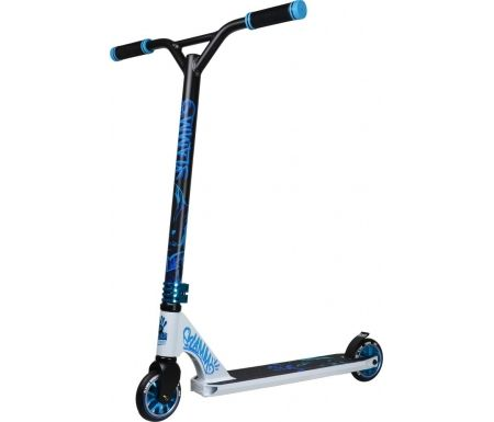Trickløbehjul fra Slamm Scooters.