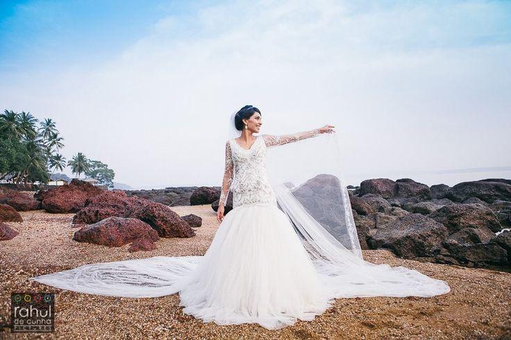 White weddings by Karleo.