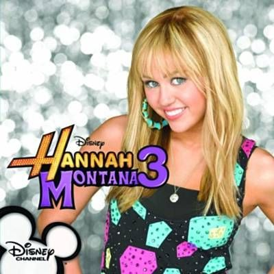 Ice Cream Freeze (Let's Chill) - Hannah Montana