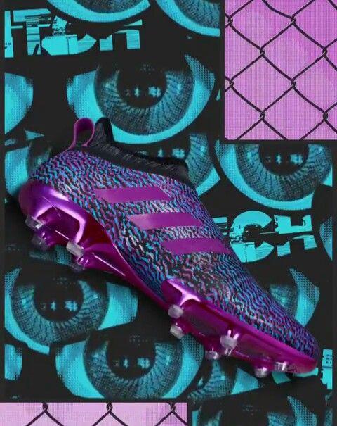 e657e829202 Adidas Glitch 18  Nocturnal Skin