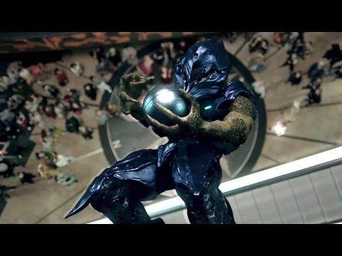 Halo Nightfall Película Completa Audio Latino HD - YouTube