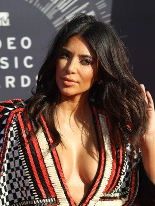 Kim Kardashian Called Carmen Ortega a Whore, Demanded Model Be Kicked Out of Music Fest, Sources Say