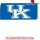 University of Kentucky Mailbox Cover