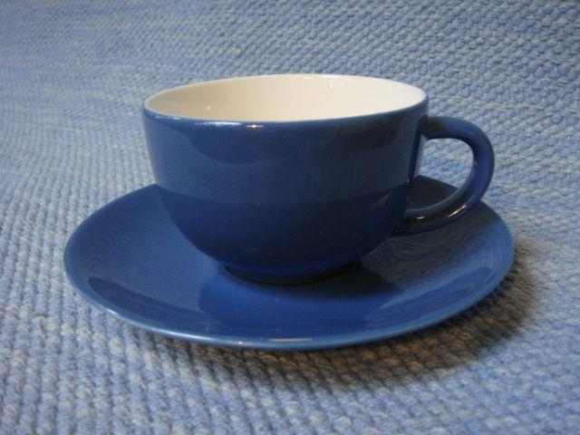 24h , sinivalkoinen | Arabian vanhat astiat - Wanhat Kupit verkkokauppa
