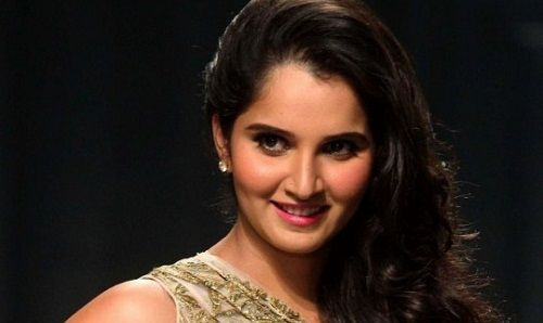 Tennis Star Sania Mirza Nominated for India's Highest Sports Honour - http://www.tsmplug.com/tennis/tennis-star-sania-mirza-nominated-for-indias-highest-sports-honour/
