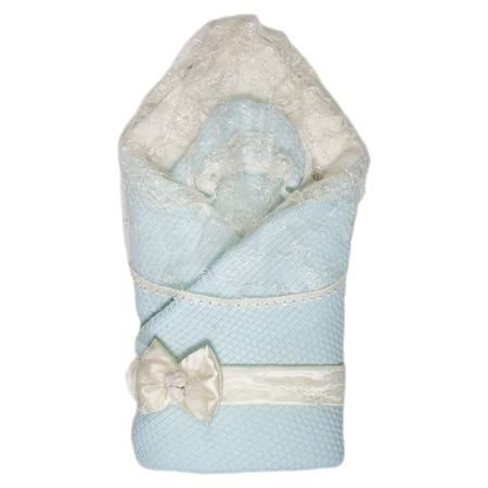 Сонный гномик Конверт-одеяло на выписку Жемчужинка, Сонный гномик,  — 3200р.  Конверт-одеяло на выписку Жемчужинка, Сонный гномик - отличный вариант для столь радостного и торжественного события как выписка малыша из роддома. Конверт выполнен из высококачественных материалов, нежная мягкая ткань не раздражает чувствительную и нежную кожу малыша, хорошо пропускает воздух и сохраняет тепло. У конверта вязаный верх, подкладка из 100% хлопкового трикотажа, наполнитель - теплосберегающая мембрана…
