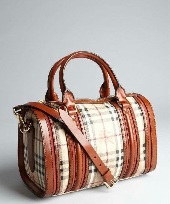 Burberry Bag Pretty Please