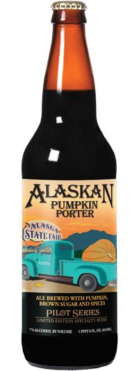 Alaskan Brewing - the reviews are mixed, but I still want to try...