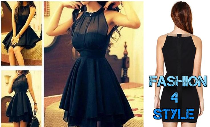 1 Piece Cocktail Party Dress | http://www.fashion4style.com/woman/clothing/dresses/1-piece-cocktail-party-dress/pid=MjU1  #fashion #beautiful #girl