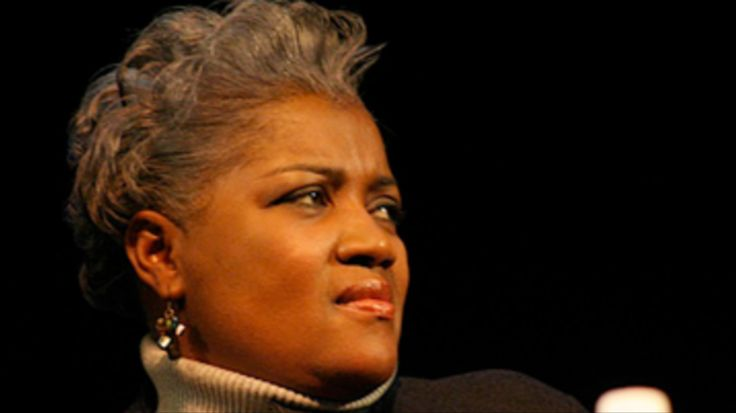 Wikileaks: DNC Chief Donna Brazile Leaked Sanders Info to Clinton Campaign