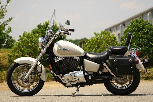 1995 HONDA SHADOW ACE 1100 014 | Southeast Custom Cycles | Flickr