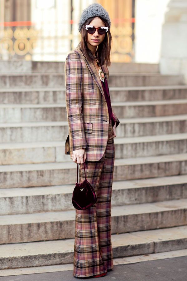 The Hit List: Your Ultimate Fall Fashion Guide featuring Natasha Goldenberg
