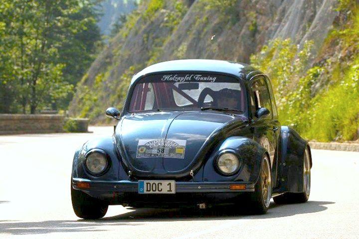 Super-Beetle