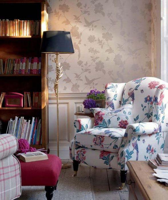 Интерьер, Другое, английский стиль,дерево,дизайн интерьера,кресло,натуральные материалы,