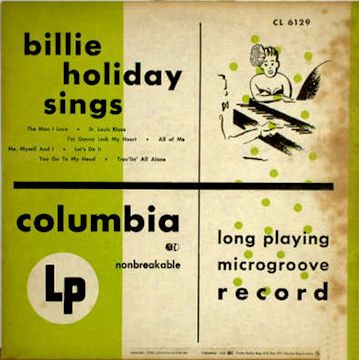 """Columbia 10"""" Album Discography, Part 2 (CL 6100 to CL 6199) 1950-1952"""