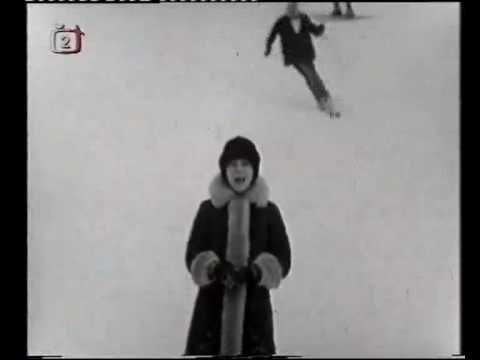 Hana Zagorová - Zima, zima, zima, zima