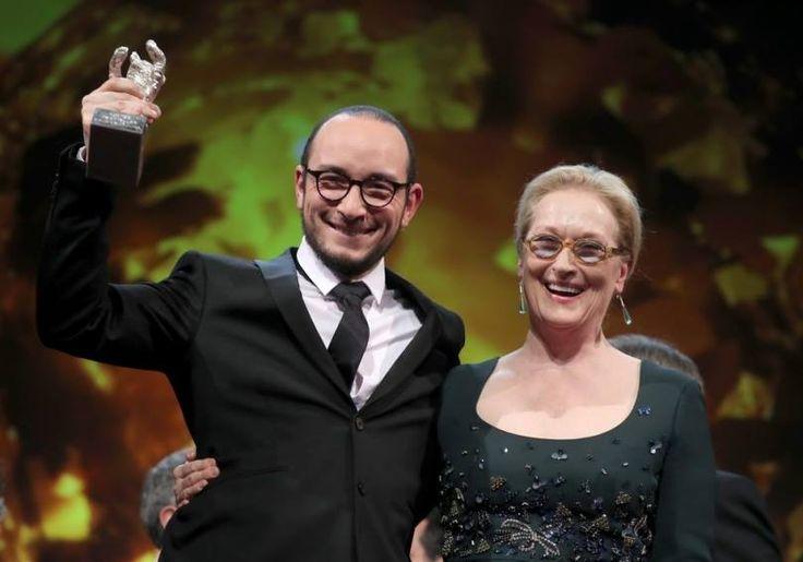 Le film »inhebbek hedi»du tunisien mohamed ben attia doublement primé à la Berlinale un des plus importants festival du monde.