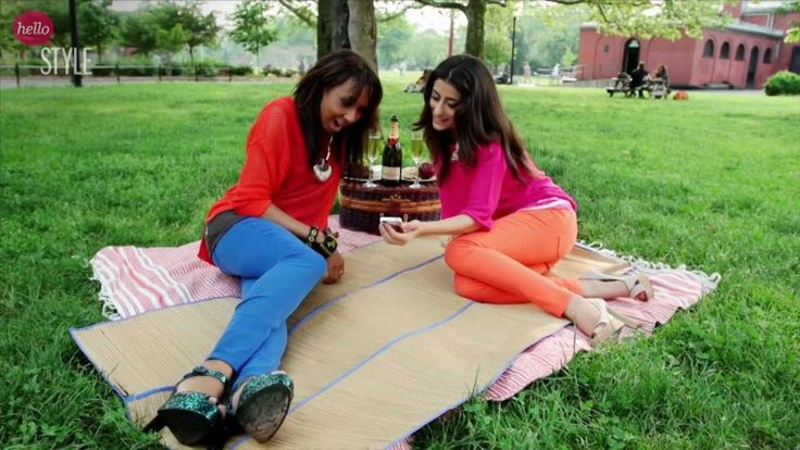 Color Blocking Outfits