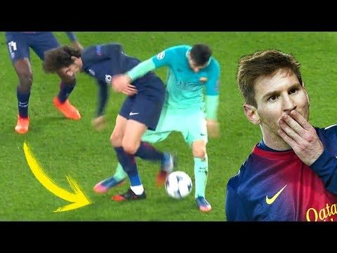 Los MEJORES FUTBOLISTAS del Mundo SIENDO HUMILLADOS - VER VÍDEO -> http://quehubocolombia.com/los-mejores-futbolistas-del-mundo-siendo-humillados    SUSCRIBITE A MI NUEVO CANAL!!  RETO: 30.000 LIKES!! Las peores humillaciones en el fútbol dentro de los videos más humillantes de YouTube con top de skills… Cristiano Ronaldo, Lionel Messi, Andres Iniesta, Roberto Carlos, Wayne Rooney, Hazard, Pogba y otros jugadores de fútbol siendo...