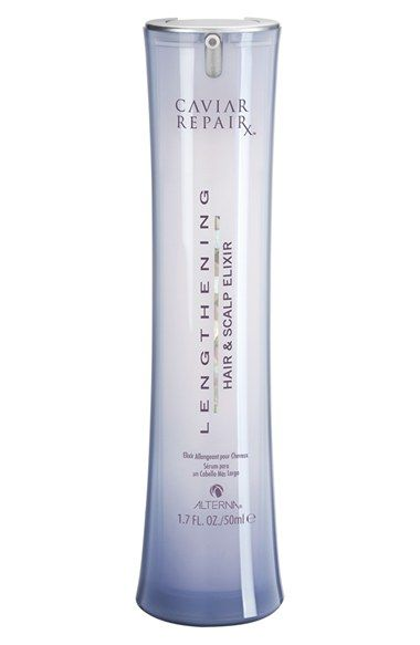 ALTERNA® 'Caviar Repair Rx' Lengthening Hair & Scalp Elixir available at #Nordstrom