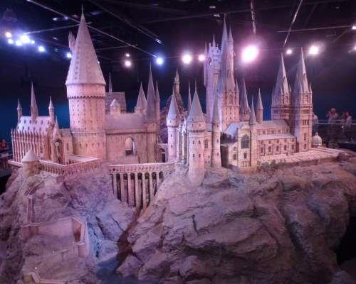 Zu Besuch in den Warner Brother Studios London - Das Phänomen Harry Potter erleben