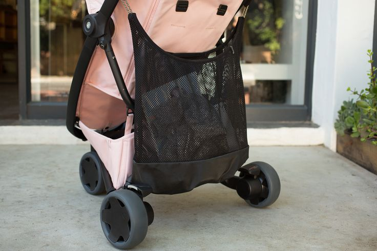 Quinny Zapp Xpress – All blush #quinny #walkyourway #zappx #zappxpress #blush #stroller #buggy #city #compact #xtrashoppingbag