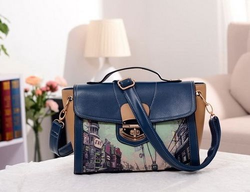 Bag Korea BJ4328 | Kaina Fashion