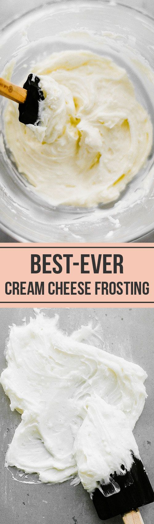 Slow Cooker: The BEST Cream Cheese Frosting - Handle the Heat